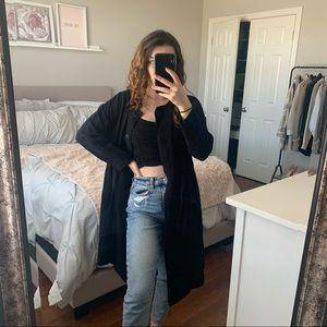 Zara Duster / Zara Trench / Jacket